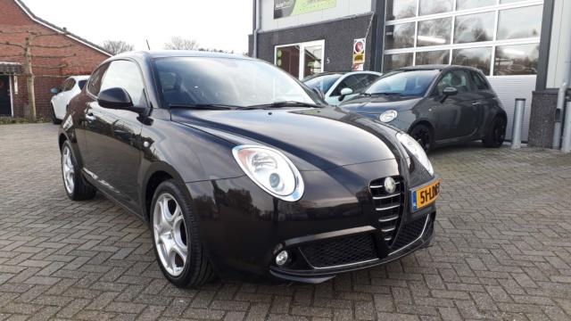 Alfa Romeo-MiTo